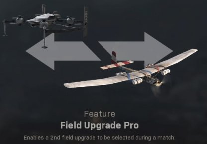 Select Another Field Upgrade At Rank 45