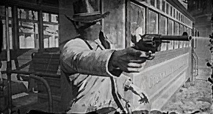Red Dead Redemption 2 - Urban Pleasures