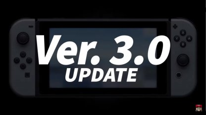Ver 3.0 Update Overview