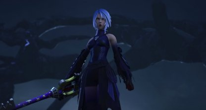 Aqua Makes A Return As The Villain?