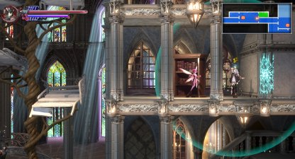 Dian Cecht Cathedral - Breakable Wall 2 - Rose Ring