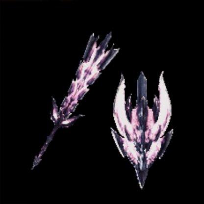 Alatreon Morphblade