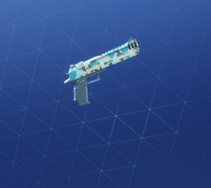 ARCTIC CAMO Wrap - Handgun