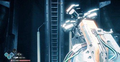 Ark Unlocks Grav-Dart Launcher