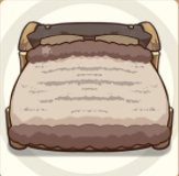 Hilichurl Bed