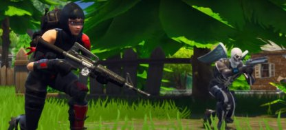 Fortnite Battle Royale Unvaulted Limited Time Mode LTM Gameplay Tips & Guide