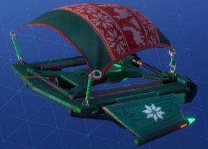 Glider skin Imagen Cozy Coaster