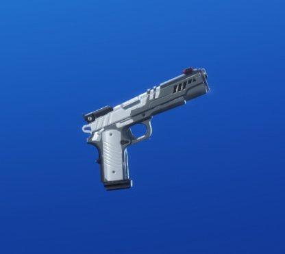 WEATHERED BLACK Wrap - Handgun
