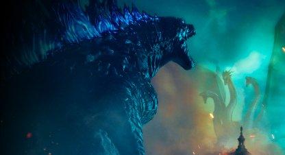 Theory: Fornite x Godzilla Event