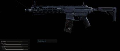 CoD Modern Warfare Best Weapons - M13
