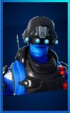 CARBON COMMANDO Icon
