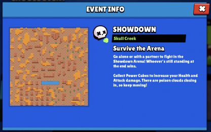 Brawl Stars Showdown Mode Team Solo Guide & Tips