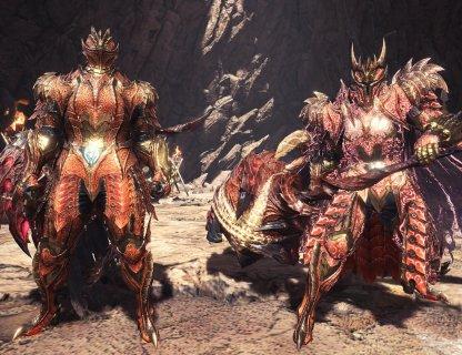 Safi'jiiva Armor β Male