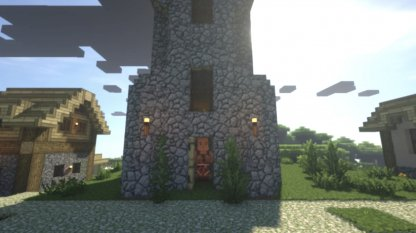 Wanderlust with Shaders