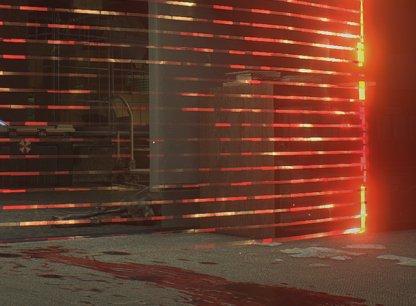 Ultimate Skill: Disintegration Field