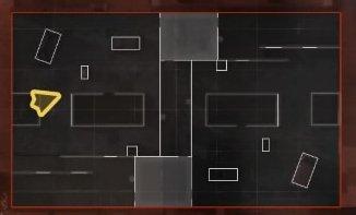 Map layout - docks