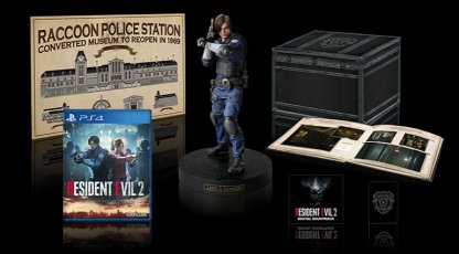 Resident Evil 2: Walkthroughs & Guides