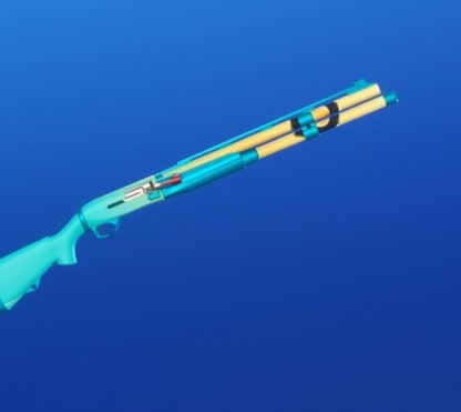 FADED COOL Wrap - Shotgun