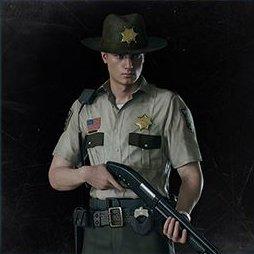 Arklay Sheriff