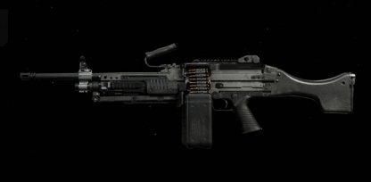 New Weapon: Bruen Mk9