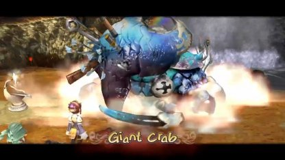 Giant Crab (High Difficulty)