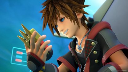 Kingdom Hearts 3 All Item Synthesis Recipes and Materials List