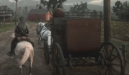 Red Dead Redemption 2 - Idealism and Pragmatism for Beginners