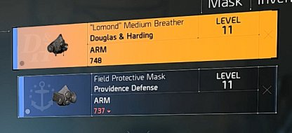 Division2 | Brand Set Gear System Guide: All Brand List