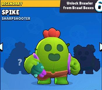 SPIKE Image