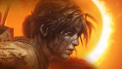 Tomb Raider Lara Croft Tomb Raider Character Shadow Of The