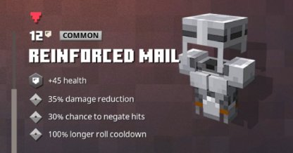 Reinforced Mail