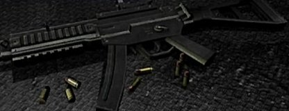MP-AF (Machine Pistol - Accurate Fire)