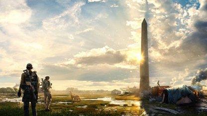 Division 2 Keep Washington D.C. From Falling