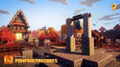 Pumpkin Pastures