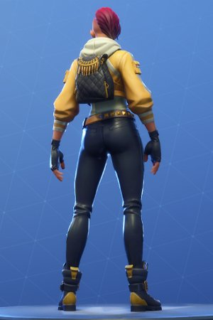 Fortnite Shade Skin Review Image Shop Price