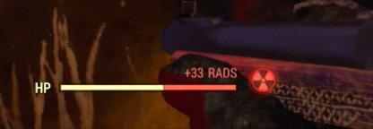 Fallout 76 Unique Weapon Alien Blaster