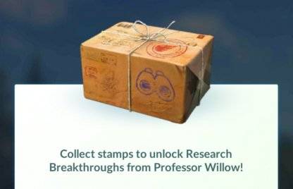 Pokemon Go, Field Research - Tips & Guide