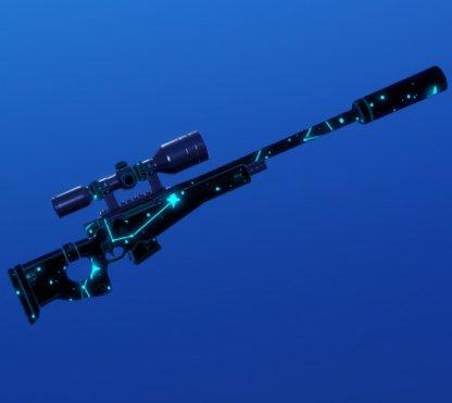 CONSTELLATION Wrap - Sniper Rifle