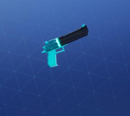 SQUARED Wrap - Handgun