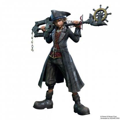Kingdom Hearts 3 All Worlds List