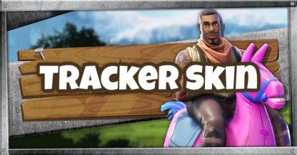 TRACKER Skin