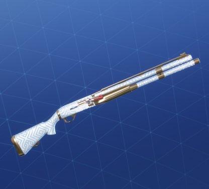 DIVINE Wrap - Shotgun