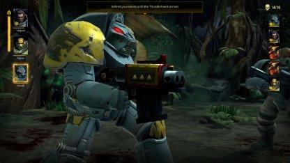Warhammer 1