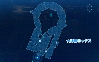 Sector 7 Pillar 10F Map