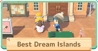 Best Dream Islands