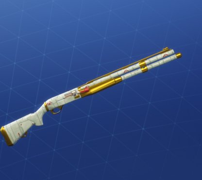 SENTINEL Wrap - Shotgun