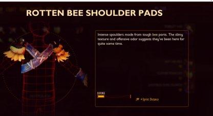 Rotten Bee