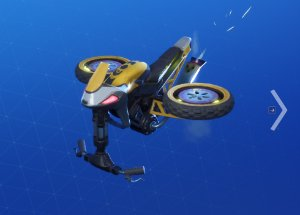 STUNT CYCLE Image