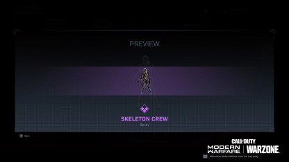 Skeleton Crew (Epic)