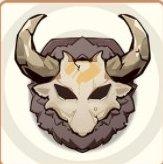 Hilichurl Mask